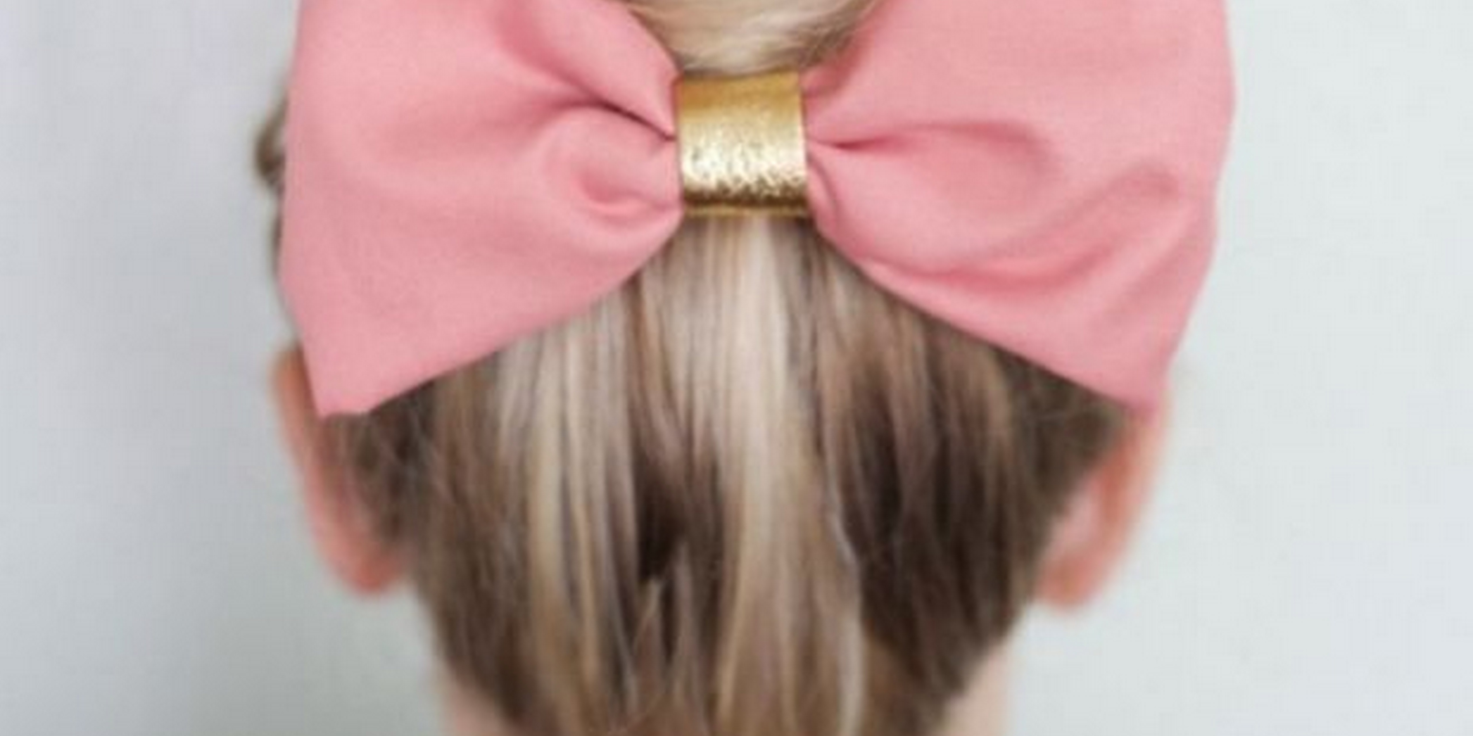 Coiffure barrette DLBM